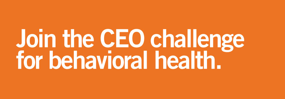 CEO Challenge Donation page banner